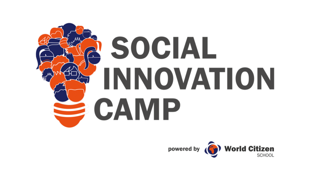 Social Innovation Camp remote, die 2.