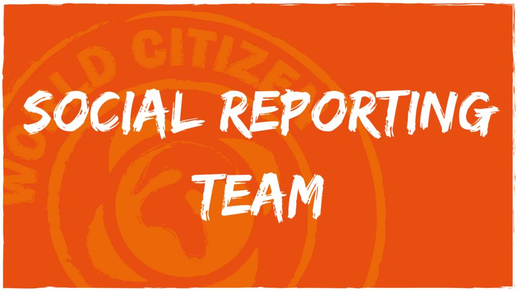 Wie die Social Reporter die Mitgliedsinitiativen der World Citizen School stärken