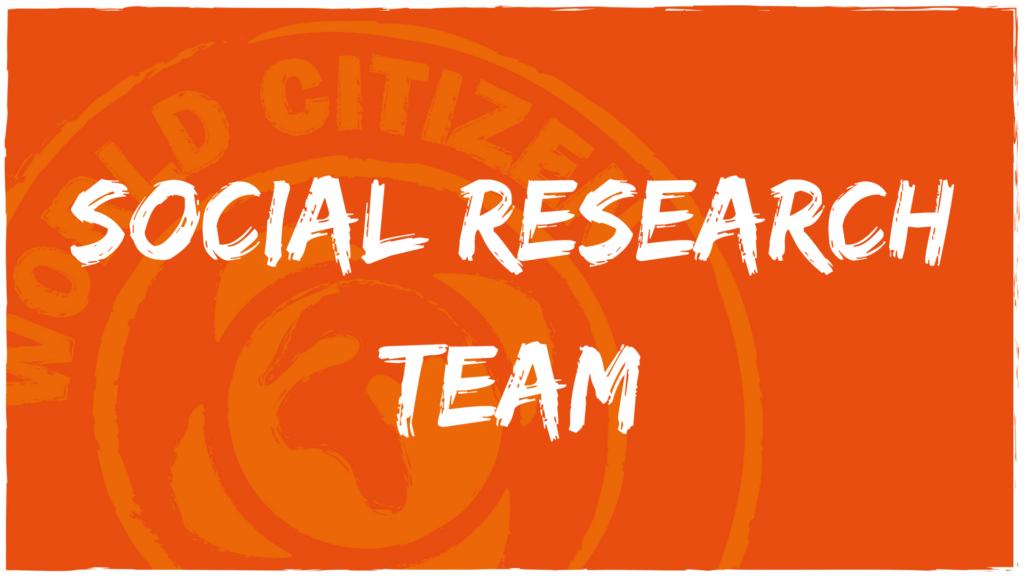 Wie die Social Researcher mit ihrer Forschung die globale Zivilgesellschaft stärken