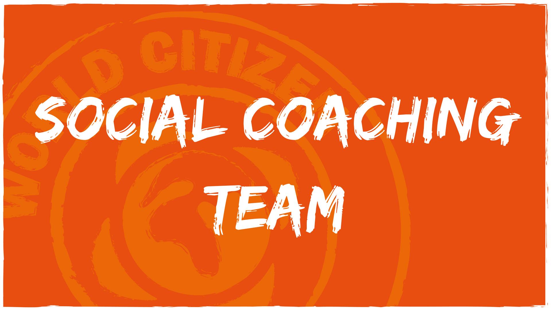 Wie die Social Coaches gemeinnützige Initiativen und Startups stärken