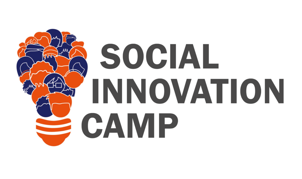 Die Projekte des Social Innovation Camps