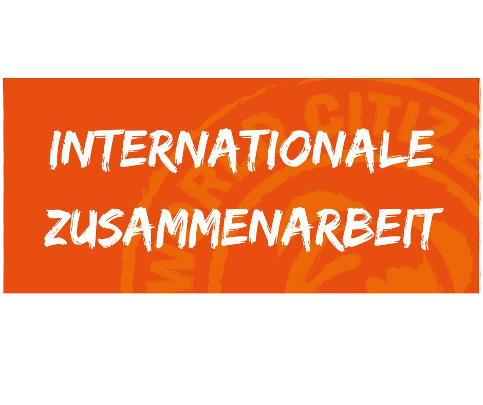 """Unser Ressort """"Entwicklungszusammenarbeit"""" heißt jetzt """"Internationale Zusammenarbeit"""""""