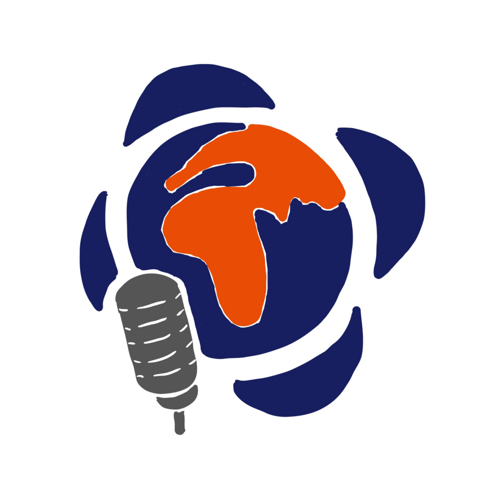 """Jetzt gibt's was auf die Ohren…nämlich unseren Podcast """"Act. Learn. Change.""""!"""
